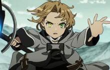 Spoiler Mushoku Tensei - Thất Nghiệp Chuyển Sinh tập 10: Rudeus đi làm mạo hiểm giả