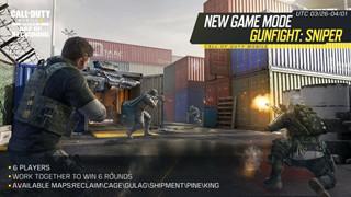 Call of Duty Mobile Season 2: Day Of Reckoning tiết lộ Vũ khí, chế độ chơi mới và hơn thế nữa