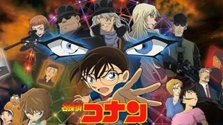 Bảng xếp hạng 23 anime movie Thám Tử Lừng Danh Conan (Phần 2)