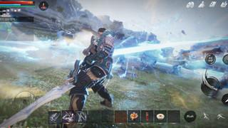 Dù chưa có một trailer gameplay cụ thể nào, Blade & Soul 2 vẫn nhận được hơn 4 triệu lượt đăng kí trước