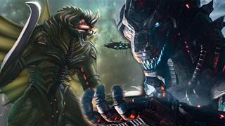 """Những quái vật nào có thể sẽ góp mặt trong """"Godzilla vs. Kong""""? (P2)"""
