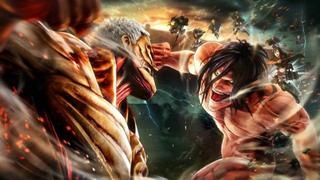 Free Fire x Attack on Titan: Người chơi sẽ chiến đấu sinh tồn như những chiến binh Titan