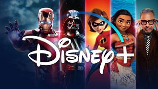 Disney+ vượt ngưỡng 100 triệu người đăng kí chỉ trong chưa đầy hai năm