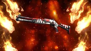 Free Fire: Làm thế nào điều khiển M1014 như game thủ chuyên nghiệp