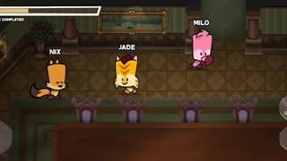Xuất hiện phiên bản dễ thương của Among Us trên Android thu hút sự chú ý từ game