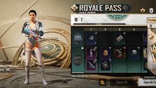 PUBG Mobile Season 18: Phần thưởng Royale Pass tốt nhất để đạt được!