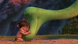 Loạt ảnh chứng minh Pixar luôn biết cách lấy nước mắt khán giả (P2)