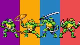 Những kẻ thù sẽ góp mặt trong Teenage Mutant Ninja Turtles: Shredder's Revenge