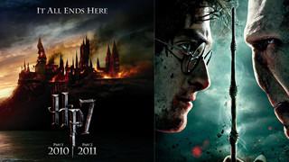 Những con số ấn tượng tại phòng vé của thương hiệu Harry Potter