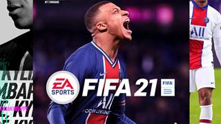 EA vấp phải những cáo buộc tuồn những chiếc thẻ hiếm của FIFA 21 ra thị trường chợ đen