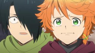 Chê anime: The Promised Neverland season 2 - Phần phim hoạt hình thà không có còn hơn!