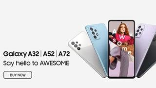 Samsung: Rò rỉ tài liệu tiết lộ thông số Galaxy A52 và A72