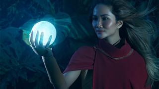 Sau Wonder Woman, H'Hen Niê đẹp mê mẩn trong bộ ảnh cosplay công chúa Disney mới
