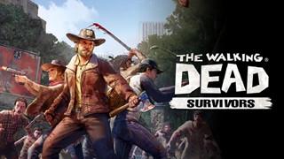 The Walking Dead trở lại thị trường game di động với tựa game PvP Chiến thuật
