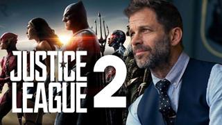 Hậu truyện Justice League Snyder Cut được hé lộ, hoành tráng không thua Endgame