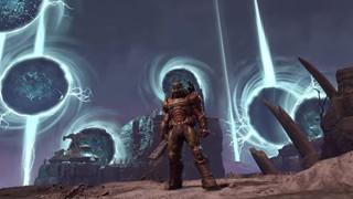 Doom Eternal: The Ancient Gods Part 2 tung DLC đậm chất hành động