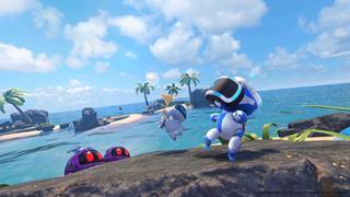 PlayStation tiếp tục tặng đến 10 game miễn phí cho dự án Play At Home