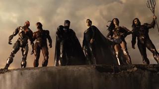 [Spoiler Alert] Tổng hợp các chi tiết ẩn trong Zack Snyder's Justice League (Phần 3)