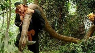 Tây Du Ký: Đạo diễn tiết lộ bất ngờ về cảnh quay rùng rợn nhất phim khiến ai cũng bật ngửa