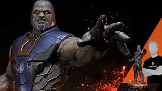 Darkseid là ai  – Năng lực và sức mạnh của hắn là gì để có thể trở thành đối thủ mạnh nhất của Justice League
