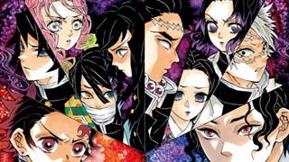 Kimetsu No Yaiba và 8 tựa manga từng có doanh thu cao hơn One Piece