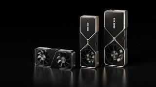 NVIDIA GeForce RTX 3080 Ti 12 GB, GeForce RTX 3070 Ti 8 GB được đồn sẽ ra mắt vào tháng 4 và tháng 5/2021