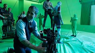 Zack Snyder's Justice League tung video hậu trường, hé lộ các cảnh quay Knightmare