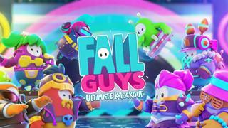 Fall Guys thông báo sự xuất hiện của chế độ chơi mới giúp anh em sống chết có nhau