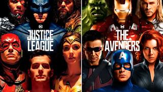 Justice League và Avengers: Những bí mật tạo nên thành công về thương hiệu