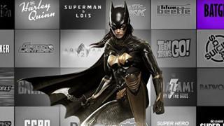 Zack Snyder tiết lộ đã có kế hoạch cho Batgirl - Barbara Gordon