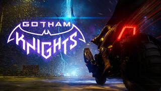 Tin buồn: Năm nay sẽ không có sự xuất hiện của siêu phẩm Gotham Knights