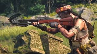 Call of Duty: Black Ops Cold War sẽ thêm vũ khí nỏ vào trong game