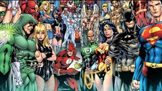Ngoài 6 anh hùng quen mặt, Justice League còn thành viên nào khác? Sức mạnh của họ là gì?