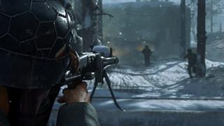 """Call of Duty 2021 """"tiếp tục"""" rò rỉ bối cảnh và tiêu đề trò chơi, trở lại thời Thế chiến thứ hai"""