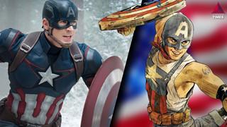 Kỉ niệm 80 năm ra mắt Captain Marvel, Marvel bất ngờ giới thiệu phiên bản Đội trưởng Mỹ đồng tính đầu tiên của MCU