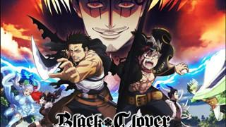 Tin HOT: Black Clover sẽ có anime movie!