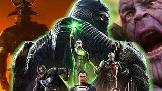 Justice League của Zack Snyder lặp lại sai lầm lớn nhất của Infinity War