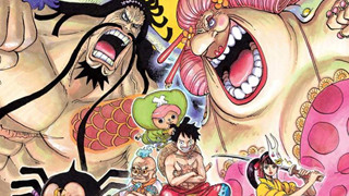 Lịch phát hành manga tháng 4/2021: One Piece tập 94, tiểu thuyết Kimetsu No Yaiba lên kệ!