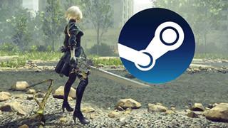 NieR: Automata trên Steam liên tục bị cộng đồng đánh giá tiêu cực vì lỗi của Square Enix