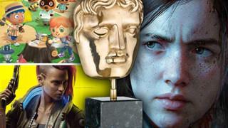 Oscar của ngành game thế giới chính thức khởi động với những cái tên nổi bật của năm 2020