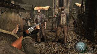 Tóm tắt cốt truyện Resident Evil 4: Ngôi Làng đầu tiên và giáo phái kì bí (Phần 1)
