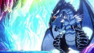 Spoiler Chuyển Sinh Thành Slime season 2 tập 12: Rimuru giải phóng Bạo Phong Long Veldora