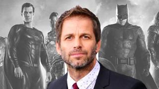 Warner Bros. phủ nhận tương lai của Zack Snyder cùng Justice League