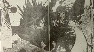 Spoiler Black Clover chap 287: Asta xuất hiện, cứu Nacht khỏi cái chết