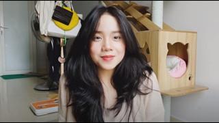 MC Kim Sa chia tay VCS, trải lòng về những tấm ảnh nóng mình đã chụp trong quá khứ