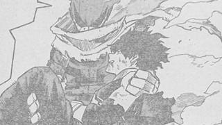 Spoiler My Hero Academia chap 307: Deku tái xuất, đối đầu kẻ thù cũ Muscular