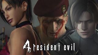 Tóm tắt cốt truyện Resident Evil 4: Nguồn gốc kí sinh trùng và kế hoạch thanh tẩy thế giới (Phần 3)