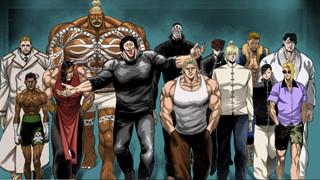 Dự đoán spoiler Kengan Omega chap 103: Đấu sĩ tiếp theo của Luyện Ngục sẽ là ai?