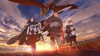 Review hoạt hình Dota: Dragon's Blood - Bom tấn mới của Netflix có thỏa mãn người xem?