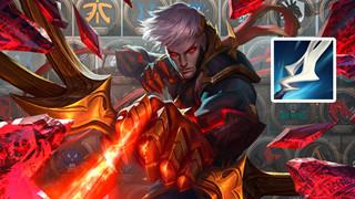 LMHT: Game thủ sáng tạo ra lối chơi nửa AD nửa AP cực mạnh dành cho Varus